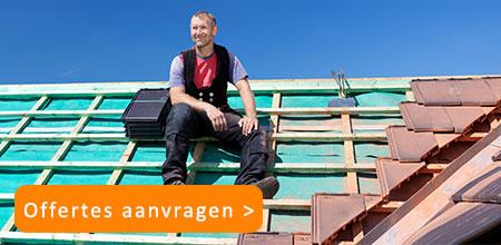 dakwerker Sint-Niklaas